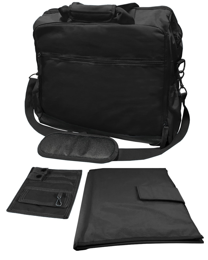 Deluxe Office-in-a-Bag Set Deluxe Office-in-a-Bag Set
